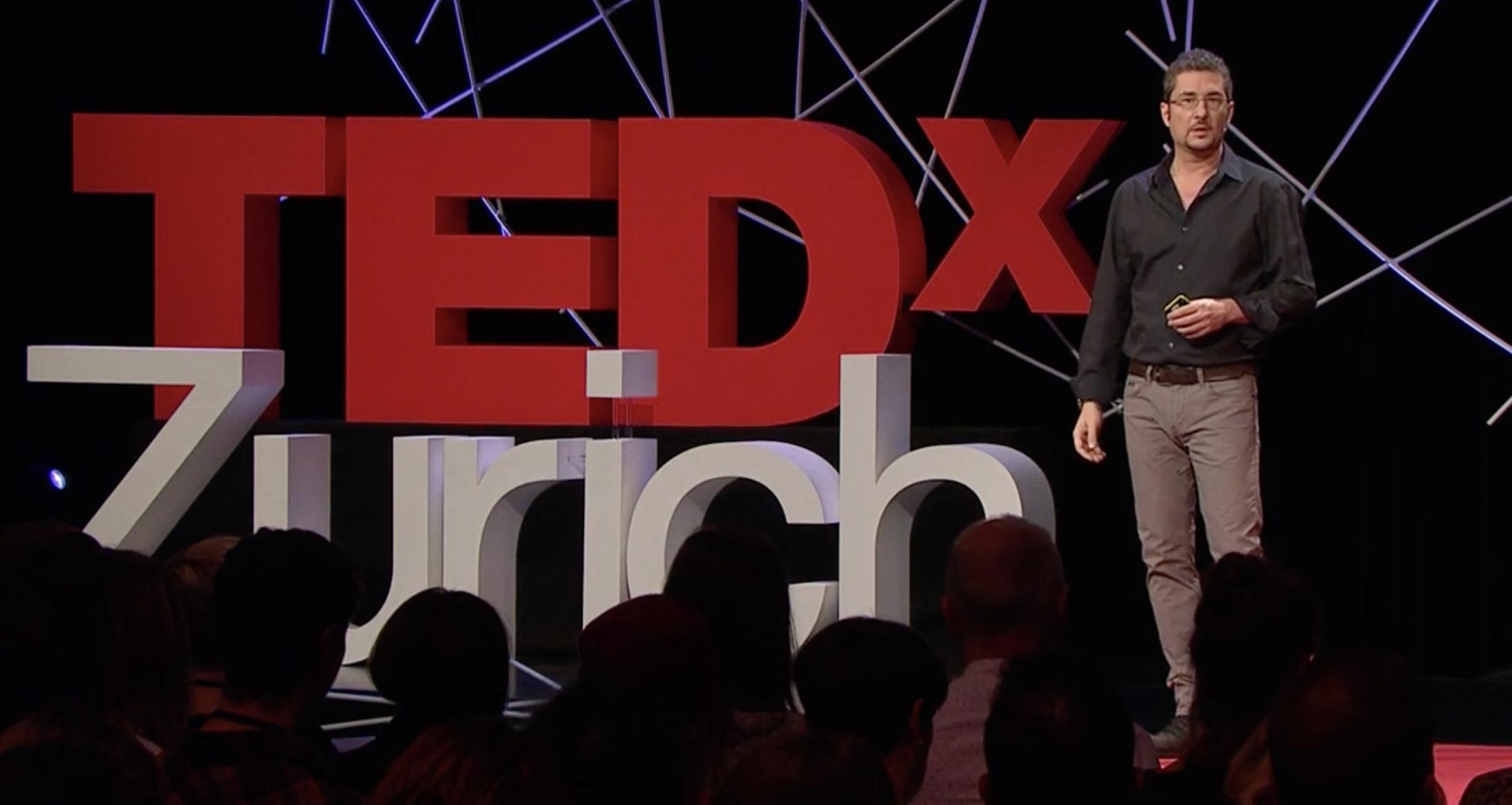 TEDXZurich2